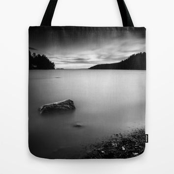 Shredder Tote Bag by HappyMelvin