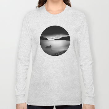 Shredder Long Sleeve T-shirt by HappyMelvin
