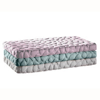 Pebble Lite ~ Crib Mattress (Various Colors)