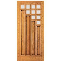 106 - R | Unique Entry Doors | Exterior Door