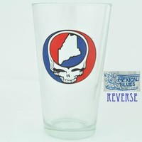 Steal Your State Maine Pint Glass