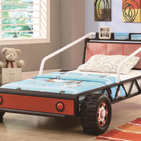 Bantam Twin Race Car Bed