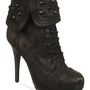 Fergie Booties, Battle Platform Booties - All Women&#x27;s Shoes - Shoes - Macy&#x27;s