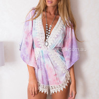 PRE ORDER - Sweetest Dreams Playsuit (Expected Delivery 3rd April, 201 | Xenia Boutique