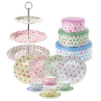 Buy Cath Kidston Tableware and Accessories online at JohnLewis.com - John Lewis