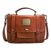 The Penbury Satchel | Jack Wills