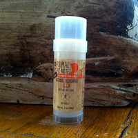Primal Pit Paste ~ Deodorant Stick (Orange Creamsicle)
