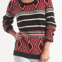 Volcom Machu Peaches Sweater at PacSun.com