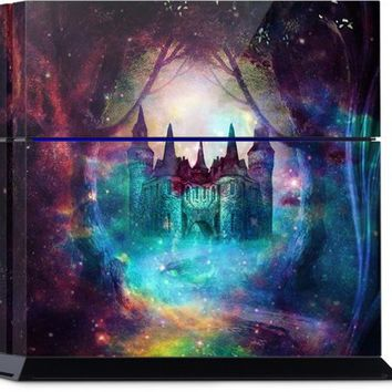 Magical Castle PlayStation by haroulita | Nuvango