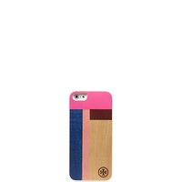 Tory Burch Color Cube Case For Iphone 5