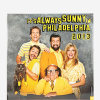 Its Always Sunny In Philadelphia Calendar By FX Networks