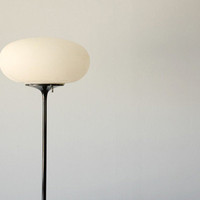 Vintage Stemlite Mushroom Lamp
