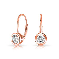 Bling Jewelry Classic Pink Drops