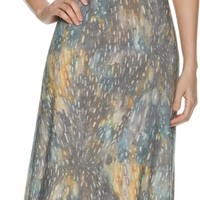 RVCA OUTER REECHES MAXI DRESS