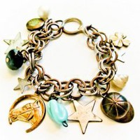 Derby Charm Bracelet