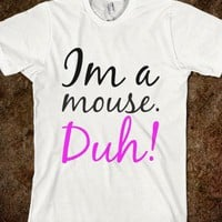 mean girls - mouse - Righteous