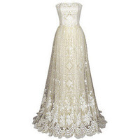 Claire Pettibone - Couture Bridal Gowns - Polyvore