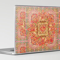 Doily Laptop &amp; iPad Skin by Ingrid Padilla  | Society6