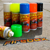 Spray Chalk at Firebox.com
