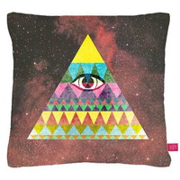 Quirky Illustrated Gifts | Pyramid In Space | Ohh Deer