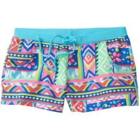 Gossip Girl 7-16 Moroccan Princess Boardshort $30.00