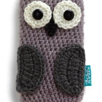 At Your Beak and Call Media Case in Owl | Mod Retro Vintage Electronics | ModCloth.com