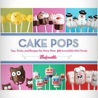 Cake Pops recipes for yummy treats