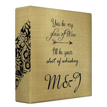 Wedding Anniversary Couples with Quote & Initials