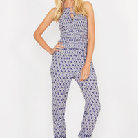 Winding Road Jumpsuit