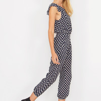 Picking Daisies Jumpsuit
