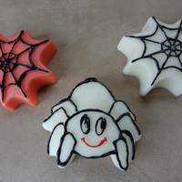 Not So Spooky Spider Wax Melts
