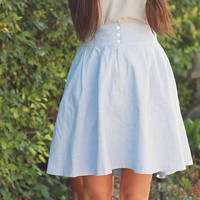 Prairie Girl Skirt