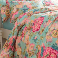 Linea by Collier Campbell Cleo bed linen - House of Fraser