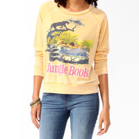 The Jungle Book Pullover