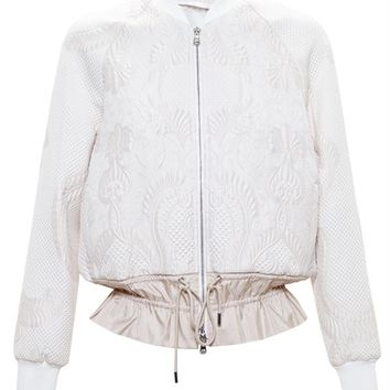 Textured Bomber Jacket - 3.1 PHILLIP LIM