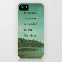 Stargazing iPhone Case by Joy StClaire | Society6