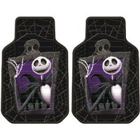 Nightmare Before Christmas Jack Skellington...