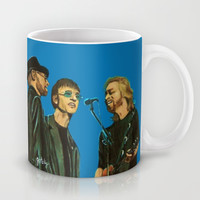 Bee Gee's Mug by Gretzky