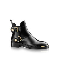Products by Louis Vuitton: Valley ankle boot