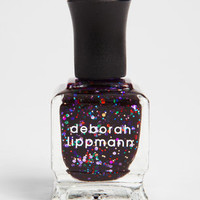 Deborah Lippmann Let&#x27;s Go Crazy Nail Polish