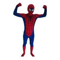 Hot Sale 2012 NEW Halloween Costumes The Amazing Spider Man Zentai Suit [TXL0241] - £40.29 : Zentai, Sexy Lingerie, Zentai Suit, Chemise