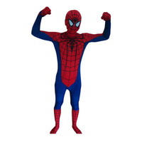 Hot Sale 2012 NEW Halloween Costumes The Amazing Spider Man Zentai Suit [TXL0241] - 40.29 : Zentai, Sexy Lingerie, Zentai Suit, Chemise