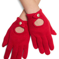 Tulle Clothing The Power of Gloves | Mod Retro Vintage Gloves