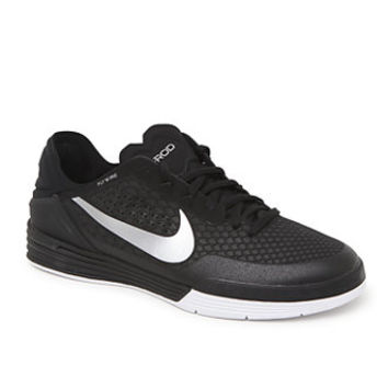 Nike SB Paul Rodriguez 8 Shoes - Mens Shoes - Black/Silver