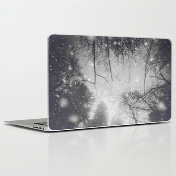 Will you let me pass II Laptop & iPad Skin by HappyMelvin