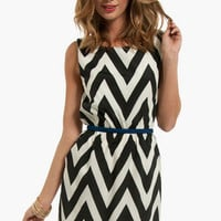 Ziggy Pop Tank Dress $44