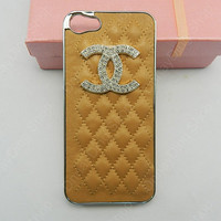 iphone 5 cover iphone 5 case rhinestone  case  iphone 5 cases iphone 4 case