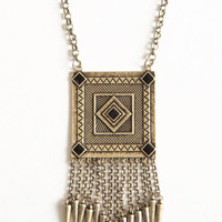 Rites of Passage Necklace