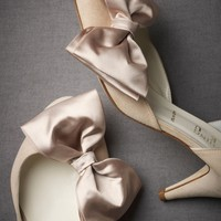Paramount D?Orsays in SHOP Attire Shoes at BHLDN
