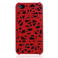 Ultra-thin Hollow Mesh Matte IPhone.. on Luulla